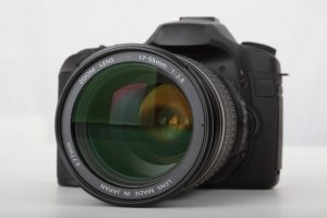 Spiegelreflexkamera Test